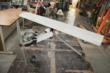 South Dakota School of Mines & Technology students spent a year designing and building a concrete airplane which made history by taking flight and staying intact upon landing.