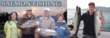 Fish, Boat Charter, Vancouver