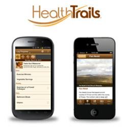 Flexible Employee Wellness Challenge, HealthTrails, Adds Mobile Option.