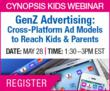 "Cynopsis: Kids! Announces Webinar on ""GenZ Advertising: Cross..."