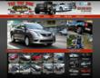 New Dealership Website for The Toy Box Auto Sales Built by...