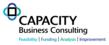 Capacity Business Consulting Logo Receives International Design Award