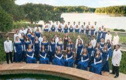 Centenary College Choir