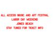 All Access Music and Arts Festival Set To Bring A Taste Of Burning Man...