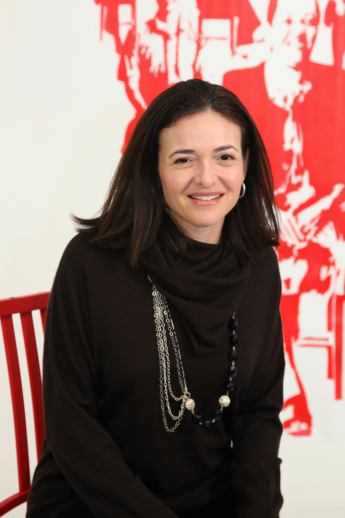Secret Costs of Motherhood Total $230,000: A ... Sheryl Sandberg Mother S Day Post