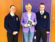Palmyra-Eagle FFA Honors Standard Process Inc.