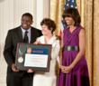 Boston Children's Museum Received National Medal for Museum and...