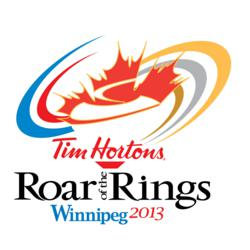 2013 Tim Hortons Roar of the Rings in Winnipeg