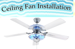 Ceiling Fan Installation in Los Angeles