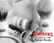 Handmade Shaving Brushes from the Isle of Man Available from Canadian...