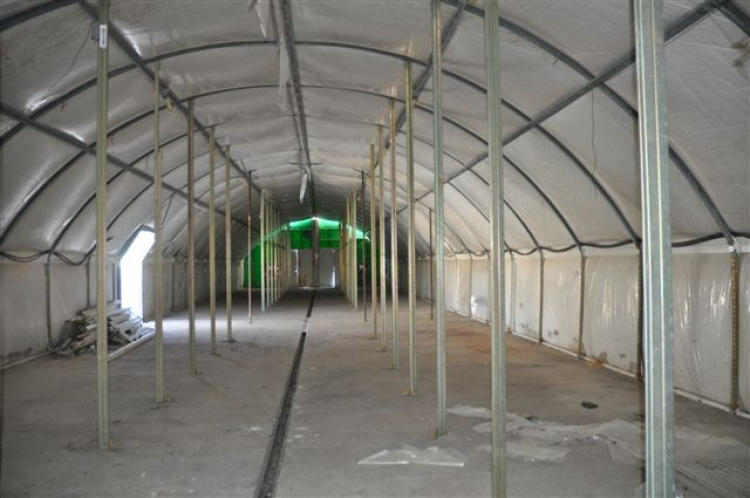 Commercial Greenhouse To Be Auctioned Off By Realty Auction Services Llc
