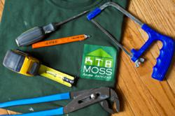 Moss Home Services, Northern Virginia