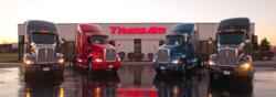 TransAm Trucking Inc