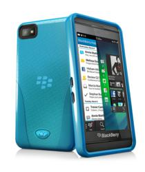iSkin vibe for the BlackBerry 10 with Microban