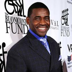 Michael Irvin To Speak at Big Live Event