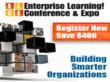 Seven In-Depth Master Classes at the Enterprise Learning! Conference...