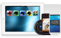HME Wireless Restaurant Paging App Suite