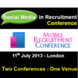 Only Two Weeks to the Social Media & Mobile Recruitment...