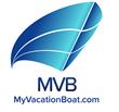 My Vacation Boat Company Logo