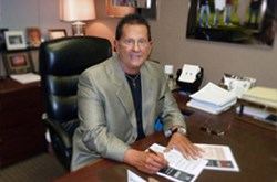 Trucking and Logistics Consulting CEO Andy Ahern