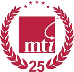 MTI 25 years