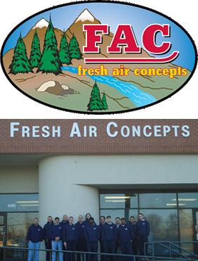 Fresh Air Concepts A Maryland Heating And Air