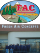 Fresh Air Concepts, a Maryland Heating and Air Conditioning Company...
