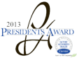 Fresh Air Concepts Earns Carrier's President Award for the 7th Consecutive Year