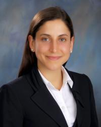 Manassas Lawyer Attorney Ariel Baniowski
