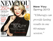Ultherapy Featured in New You
