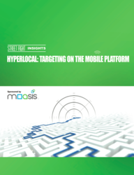 White Paper: Hyperlocal Marketing on the Mobile Platform