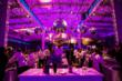 After-Party Dance Lighting in Purples