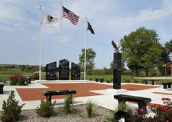Canton Veterans Memorial