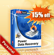 MiniTool Power Data Recovery Facebook Online Store Offer Special...
