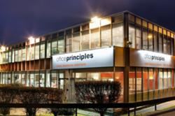 Office Principles Head Office