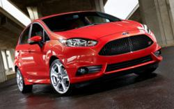 New 2013 Ford Fiesta ST - SMC Ford