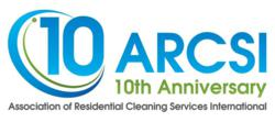 ARCSI is the largest association for professional cleanings services