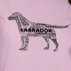 The Labradors.com T-shirt