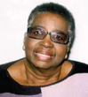 Former SPF Board Chair - Gardenia White