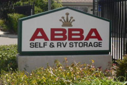 Abba Self Storage Units - Concord, California