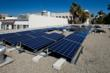 Fully Donated Solar Installation at the American Lung Association - San Diego office