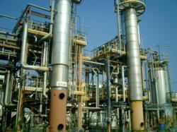 PVC Plant