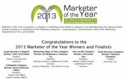 AMA Marketer of the Year - Flottman Company