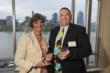 Sue Flottman Steller & Ed McMasters - AMA Marketer of the Year