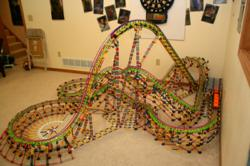 2013 K'NEX Great Thrill Ride Build Off Fan Favorite