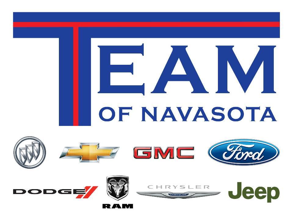 Team Navasota Ford