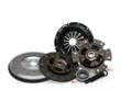 Fidanza Qwik-Rev Clutch Kit for 2005-10 Mustang GT