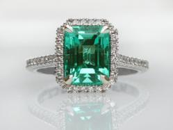 engagement ring San Francisco, CA