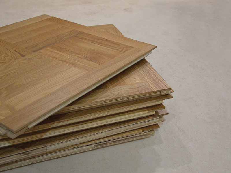 Portable Wooden Floors : New line of coswick portable dance events hardwood