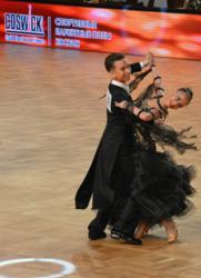 Portable Dance & Events Flooring